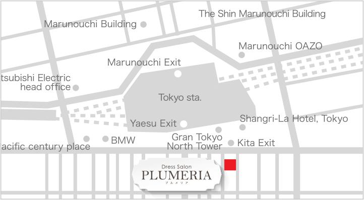 東京ドレスサロン