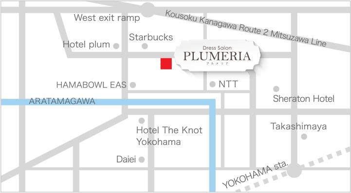 横浜ドレスサロン